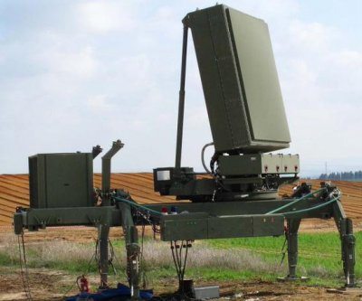 Canada buying radar from Rheinmetall Canada and Elta Systems