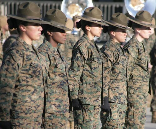 U.S. Navy and Marine Corps to open all jobs to women