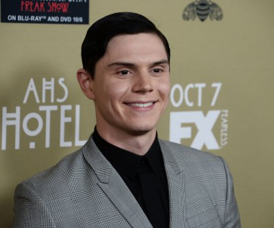 Evan Peters confirms reconciliation with Emma Roberts