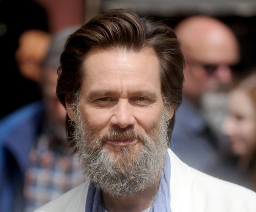 Jim Carrey attends girlfriend Cathriona White's funeral in Ireland