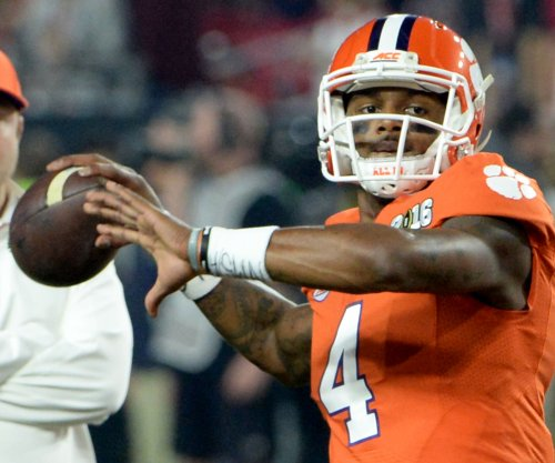 College football: Clemson Tigers, Deshaun Watson will be back at the top next fall