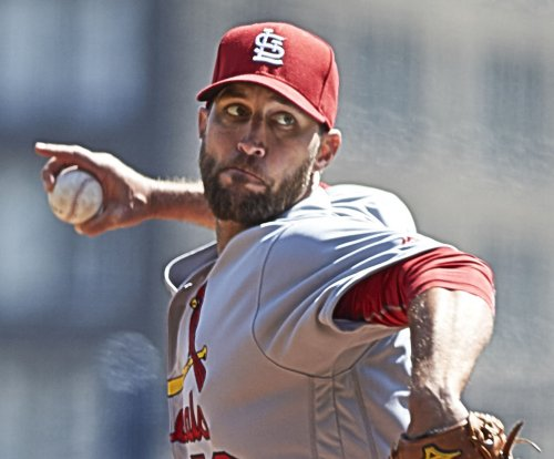 St. Louis Cardinals complete sweep of Atlanta Braves