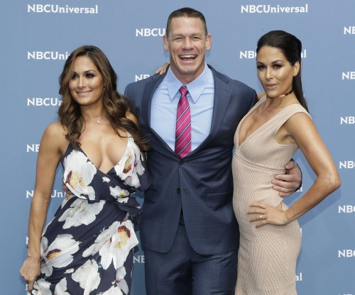 Brie Bella on leaving the WWE: 'I just felt like I should move on'