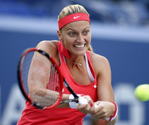 Petra Kvitova, Dominika Cibulkova advance to Wuhan Open final