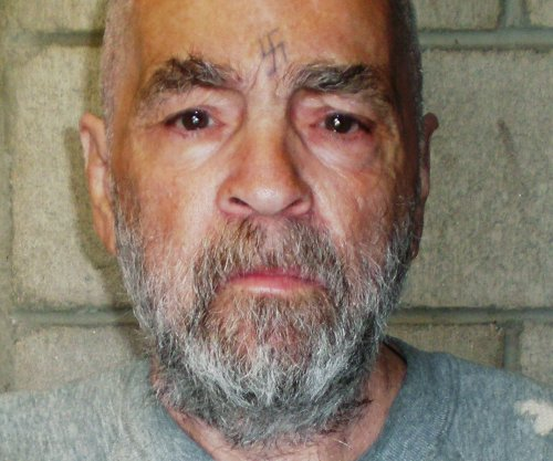Charles Manson back in prison after hospital stay