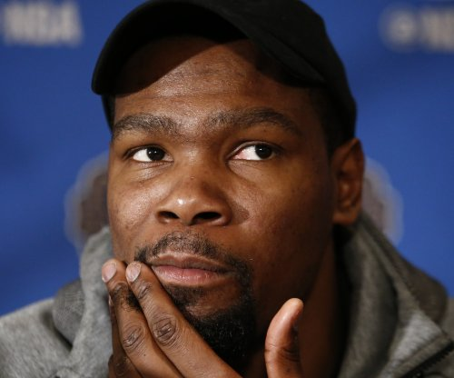NBA Finals MVP Kevin Durant responds to fans, critics on Twitter