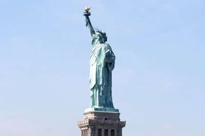 On This Day: Statue of Liberty reopens for first time since 9/11
