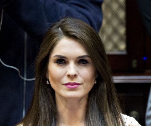 Hope Hicks named White House's interim communications director