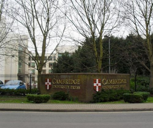 Cambridge University Press reverses decision to censor books in China