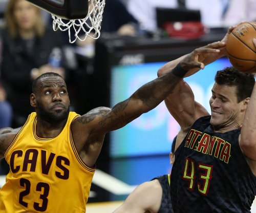 Cleveland Cavaliers: LeBron James questionable for opener vs. Boston Celtics