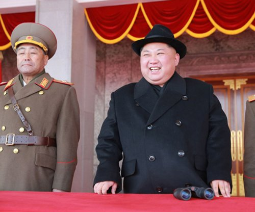 North Korea decries U.S. 'human rights abuses,' 'racism'