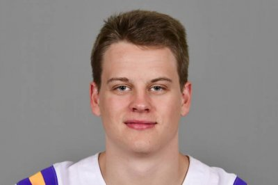 Joe Burrow named LSU Tigers' starting quarterback vs. Miami Hurricanes