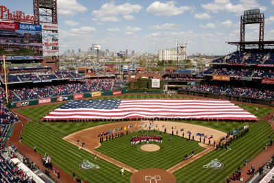 Philadelphia to host the 2026 MLB All-Star Game