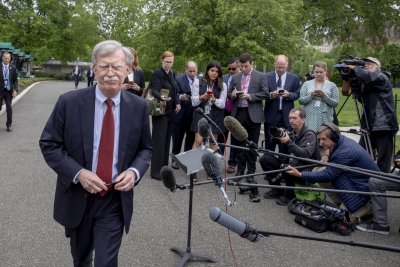 Witnesses at Senate impeachment trial more likely after Bolton report