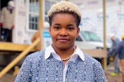 India Walton upsets longtime incumbent in Buffalo mayor's race
