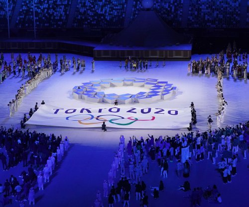 Olympic COVID-19 cases in Tokyo top 100 as Summer Games begin