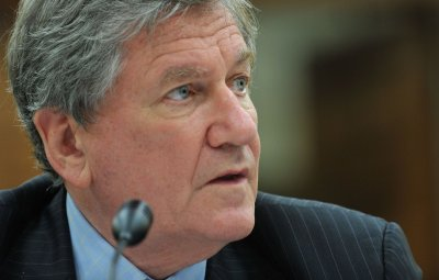 Holbrooke recalled as foreign policy giant