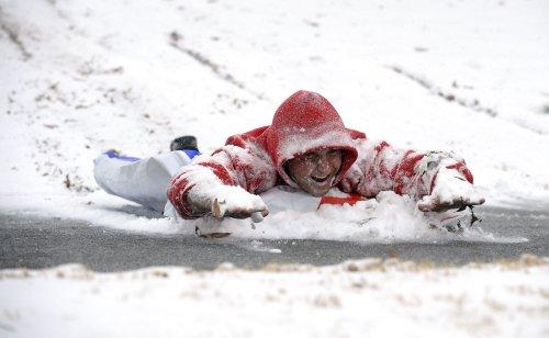 Ga. Gov. Nathan Deal on snow response: 'The buck stops with me'