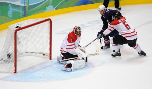 USA Hockey informs 67-year-old Canadian man he may have made the Olympic team
