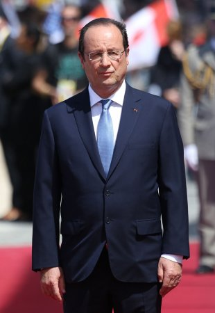 France dissolves government