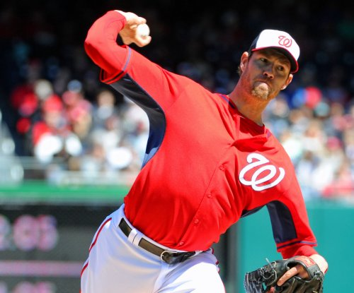 Fister, Washington Nationals hand Philadelphia Phillies fifth straight loss