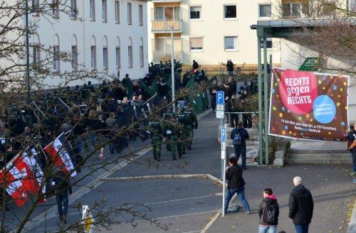 German town tricks neo-Nazis into raising money for opposing group