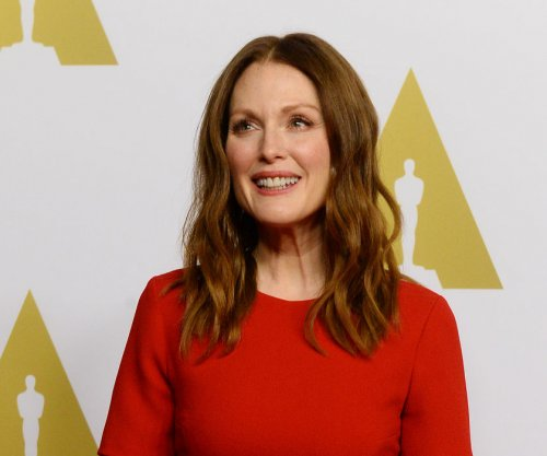 Stars turn out for Academy Awards luncheon