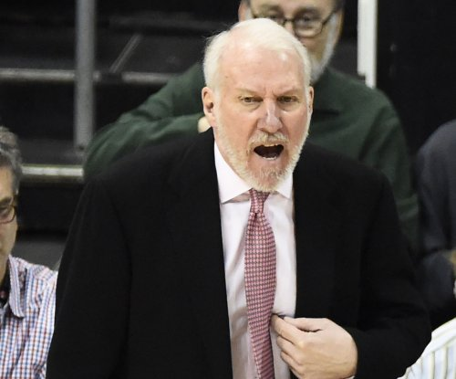 Gregg Popovich to coach NBA team in Africa