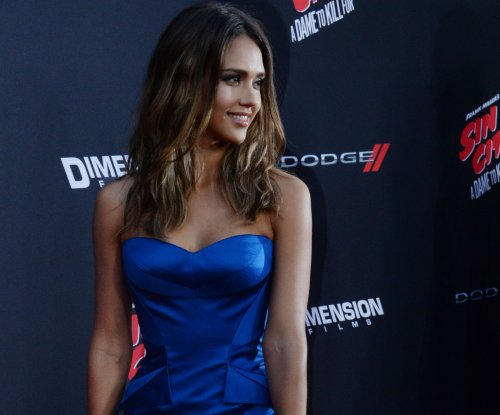 Jessica Alba among world's richest 'self-made' women