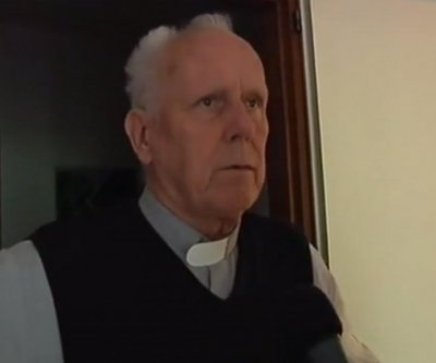Priest suspended after defending pedophilia in TV interview