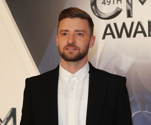 Justin Timberlake drops new single, 'Can't Stop The Feeling,' with star-studded video
