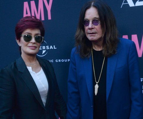 Ozzy and Sharon Osbourne split up after 33 years