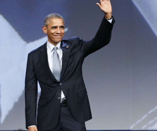 Report: Obama chooses Chicago's Jackson Park as site of future presidential library