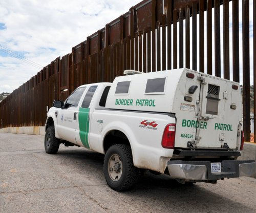 Illegal border crossings from Mexico into U.S. up 23 percent from 2015