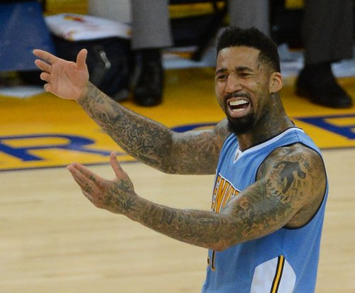 Upset with playing time, Denver Nuggets' Wilson Chandler wants trade
