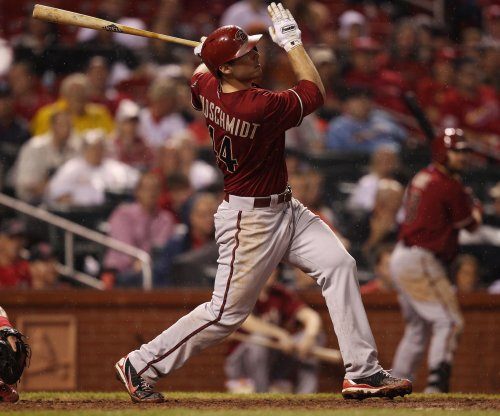 Arizona Diamondbacks earn 9-3 victory over San Francisco Giants