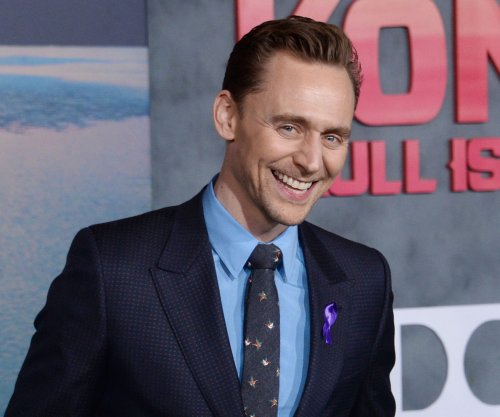 Tom Hiddleston to star in Kenneth Branagh production of 'Hamlet'