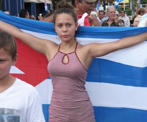 Capital push under way for Cuban oil campaign