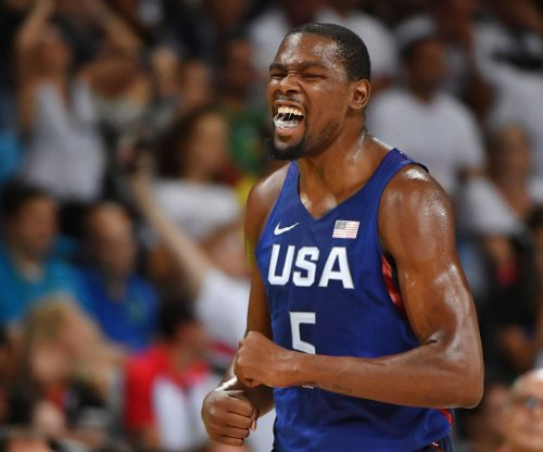 Golden State Warriors F Kevin Durant endorses NFL protests over Donald Trump comments