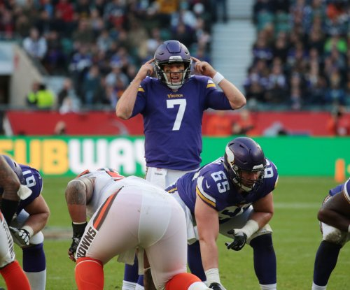 Minnesota Vikings QB Case Keenum shows he is more than a fill-in
