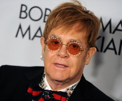 Elton John announces the death of his mother Sheila Farebrother