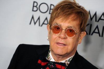 Elton John announces the death of his mother Sheila Farebrother