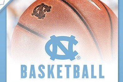 No. 5 North Carolina pulls away from Ohio State