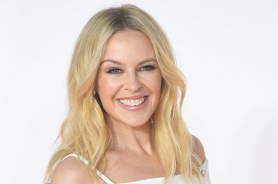 Kylie Minogue celebrates new single 'Dancing': I'm 'overwhelmed'