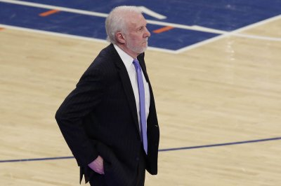 Erin Popovich: Wife of San Antonio Spurs coach dead at 67