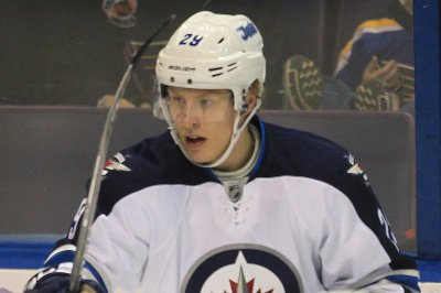 Laine, Jets take on Panthers again in Finland