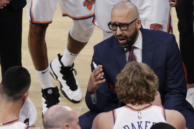 Knicks look for quick fix against Magic