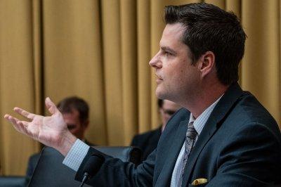 Ethics committee to probe Rep. Matt Gaetz tweet about Michael Cohen