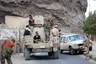 Yemeni separatists capture Aden