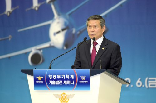 South Korea vows to beef up defense against North Korean cyberthreats